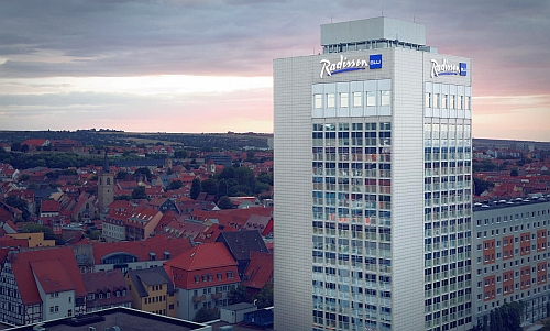 Hotel Carat Berlin