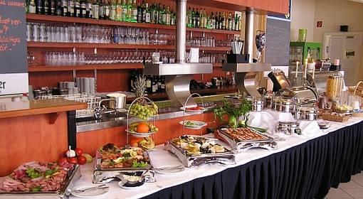 Restaurant Barcelona Leipzig