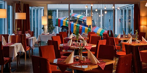 My Cafe Hamburg